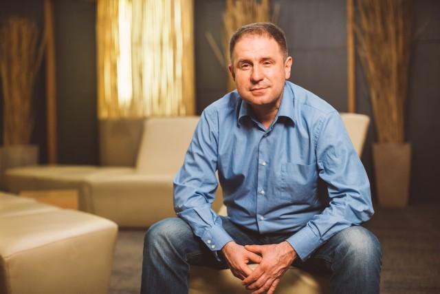 Tomaž Gorec