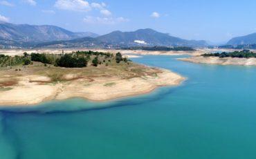 jezero rama