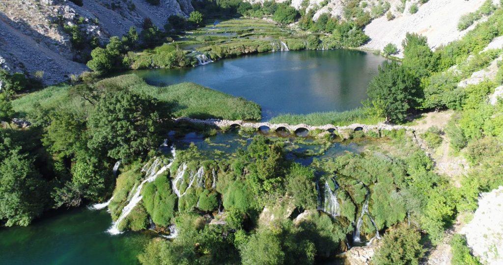 kanjon reke krupe